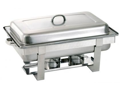chafing dish couvercle