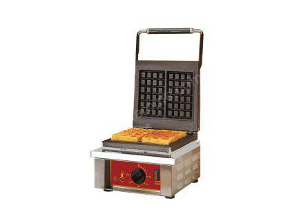 gaufrier simple roller grill