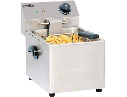 friteuse professionnelle 2 kW