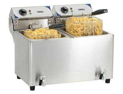 Friteuse professionnelle 5.6 kW