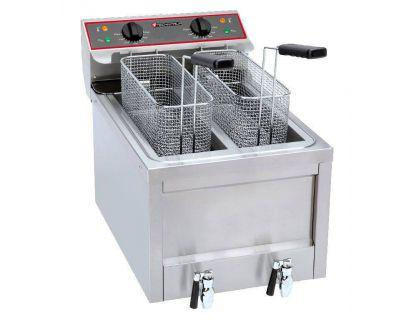 Friteuse professionnelle 10 kW
