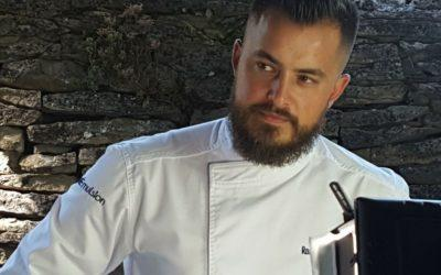 Interview de Romain Hubert, chef de L'Émulsion