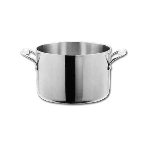 Cocotte inox triwall