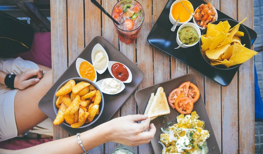 Finger food : la solution pour augmenter le ticket moyen ?
